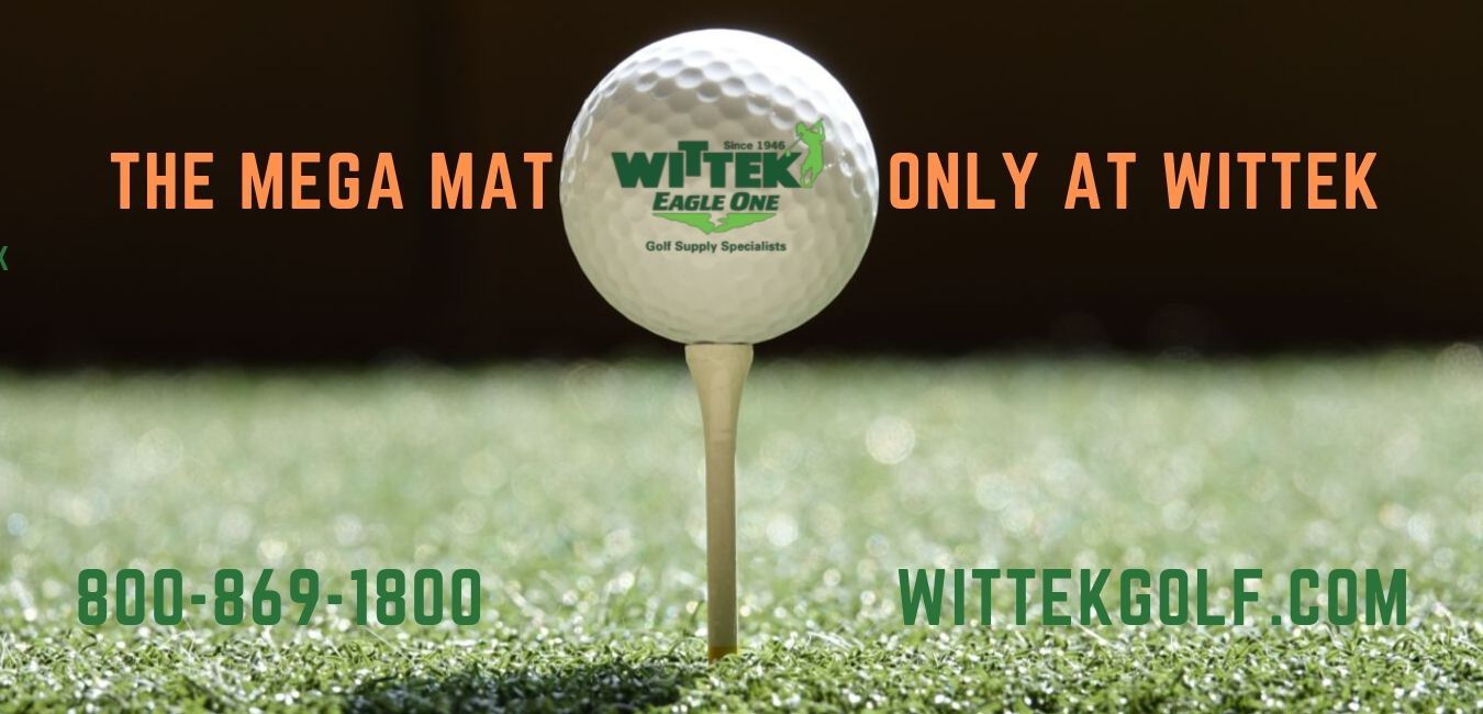 Wittek Golf Supply Eagle One manufacturer of golf products