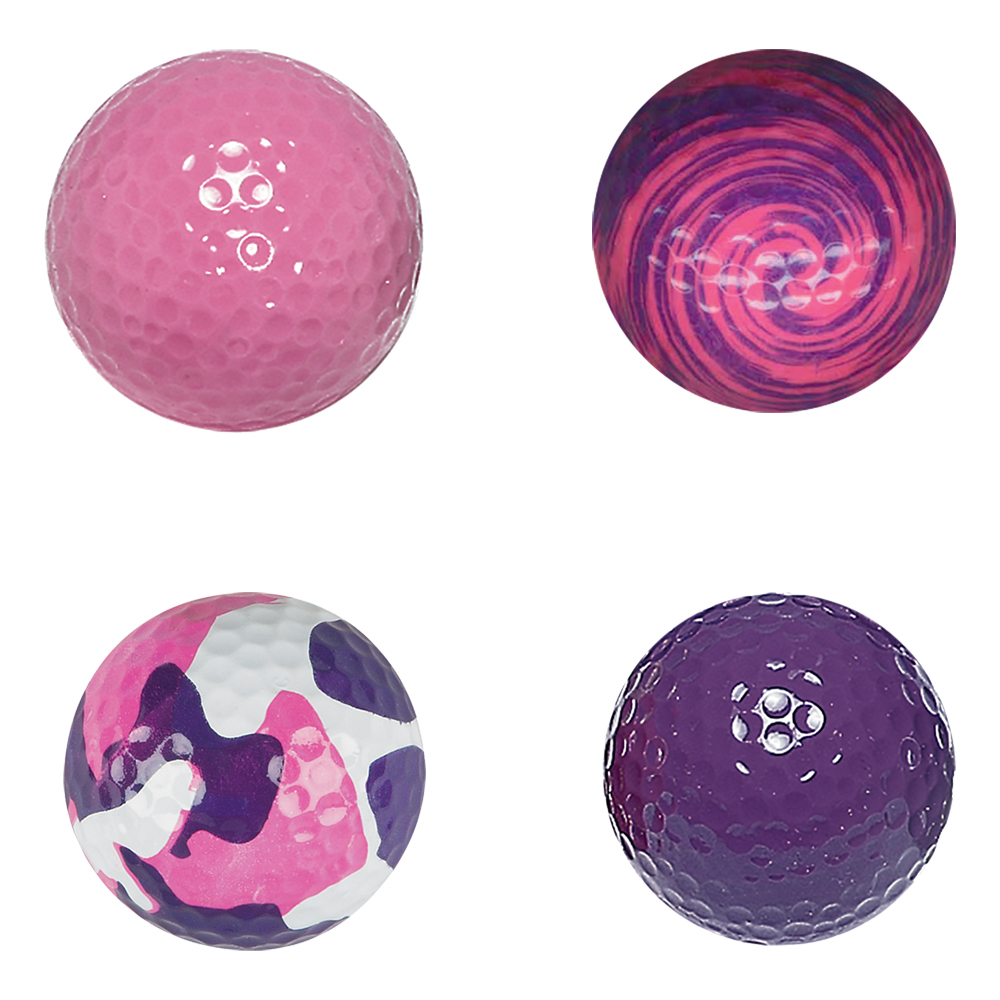 Well-known Mini Golf Balls BH59