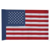 "14"" x 20"" American Flag (400 Denier"