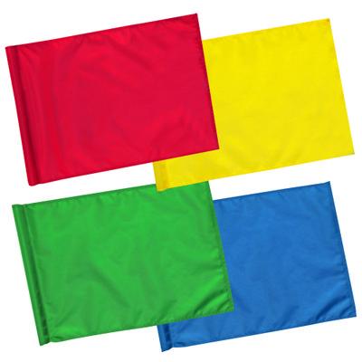 400 Denier Tube Style Flags