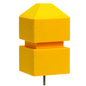 Double-Stack Tee Marker