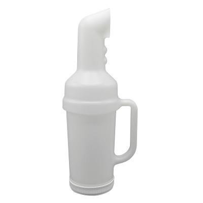Divot Bottle w/ Handle