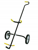 Pro Rental Cart Standard Wheel
