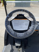 Disposable Steering Wheel Cover