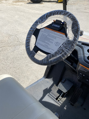 Disposable Steering Wheel Cover 500