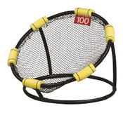 Range Target Net 4' D with pads