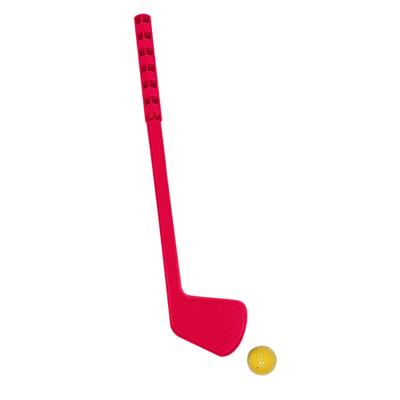 Junior Plastic Putter - Red