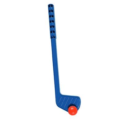 Junior Plastic Putter - Blue
