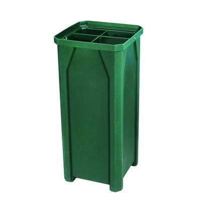Green Adult Putter Holder