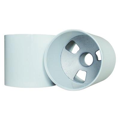 "4"" Aluminum Practice Green Cup"