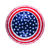 America Novelty Ball