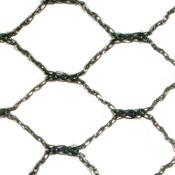 Ball Barrier Netting