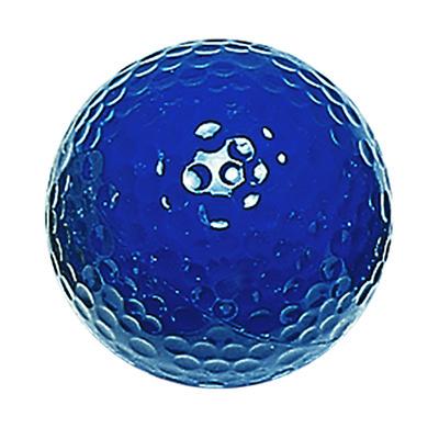 Blue Mini Golf Balls