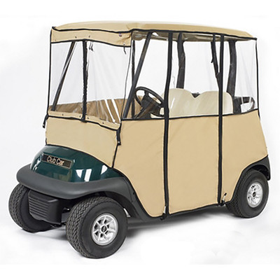 Buggy Cover 3 x 4