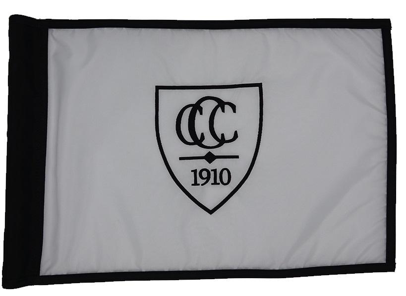 CCC 1910 Flag