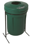 Range Mate Club Washer, Green