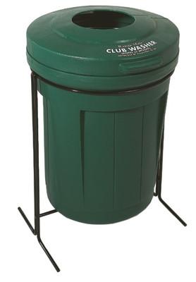 Range Mate Club Washer, Green