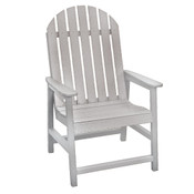 Cape Cod Dining Chair White
