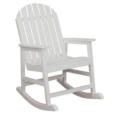 Cape Cod Rocker Chair White