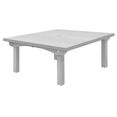 "Cape Cod Square Dining Table 60""WHT"