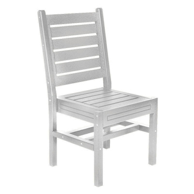 Cape Code Stackable Chair White