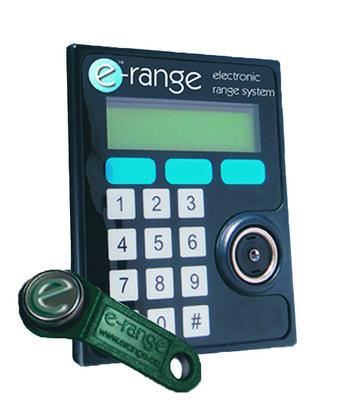 e-Range Version 8 System