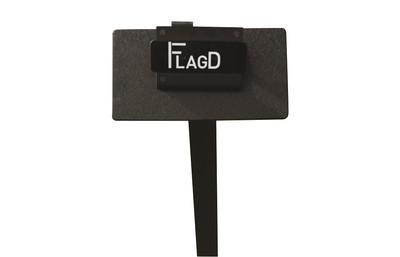 FlagD Caddy