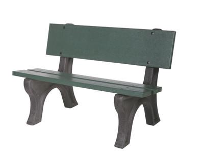 Flat Back Bench
