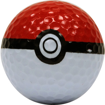 Go Ball Novelty Ball