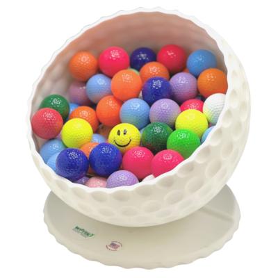 Golf Ball Counter Display