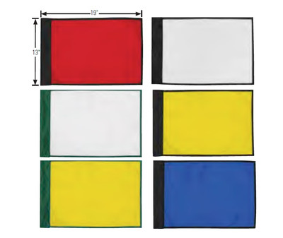 Handle/Border Regulation Flags