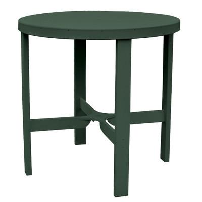 Huntington High Top Table Green