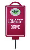 Long Drive Marker