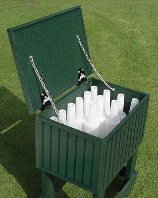 Medium Divot Bottle Box