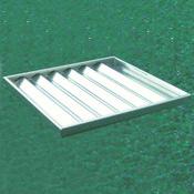 Metal Pyramid Trays