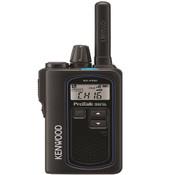 2 watt 6 channel UHF Digital radio