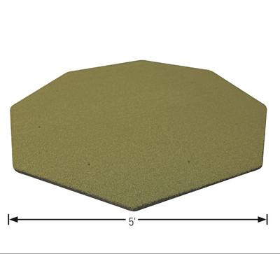 Octagon Mat