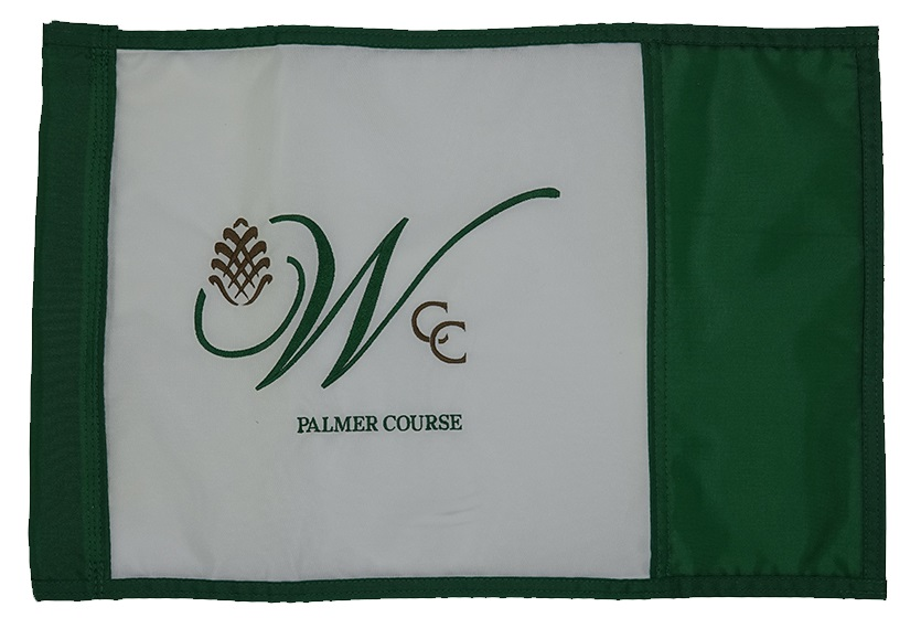 Palmer Course