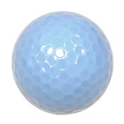 Pastel Blue Mini Golf Balls