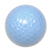 "Pastel Blue ""Floater"" Mini Golf Bal"