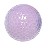 Pastel Lavender Mini Golf Balls