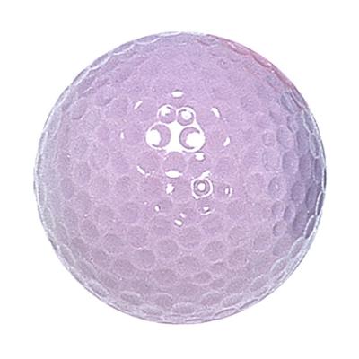 Pastel Lavender Mini Golf Balls