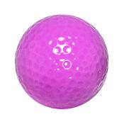 Pastel Pink Mini Golf Balls