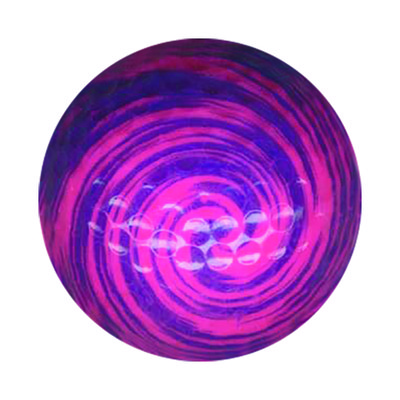 Pink Purple Swirl