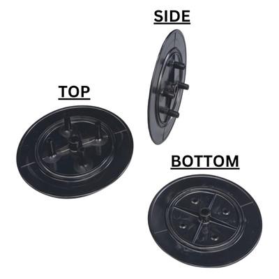 Ball Picker Disc