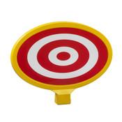 Pro 2000 Oval Marker Bulls Eye Red