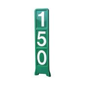 Pro 2000 Vertical Yardage Markers