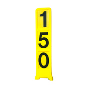 Pro 2000 Vertical Markers Y/B