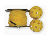 Range Alignment Rope Yellow