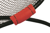 Pack of 6 Red Accent Pads for Range